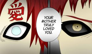 Gaara- the truth by nomadkid