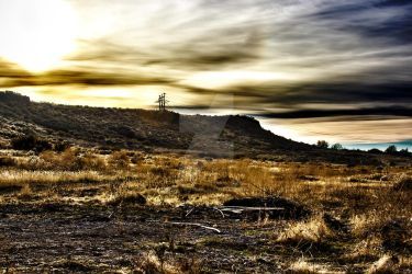 Over The Hill by XDFrenchie929