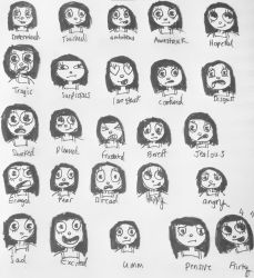 Brea's Expressions by Hour27