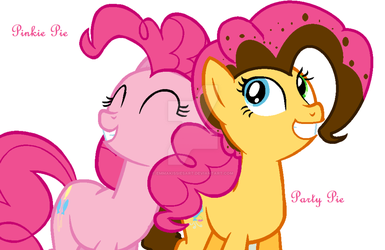 Gift  Mlp  Next Gen   Your My Little Sweet Pie   by emmakissiesArt