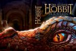 Tolkien Hobbit Smaug by MaxMade