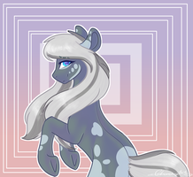 Contest Prize For Runner Up 1 + speed paint by ColourdropArt