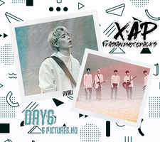 Photopack 2025 // DAY6 by xAsianPhotopacks