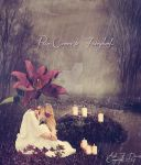 Rain comes to Fairyland by Ada-Darvis