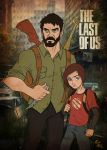 The Last of Us by Nick-McD