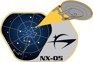 NX-05 Atlantis Assignment Patch by Rekkert