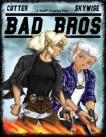 Bad Bros by Kimmers4Ever