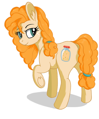Pear Butter by negasun