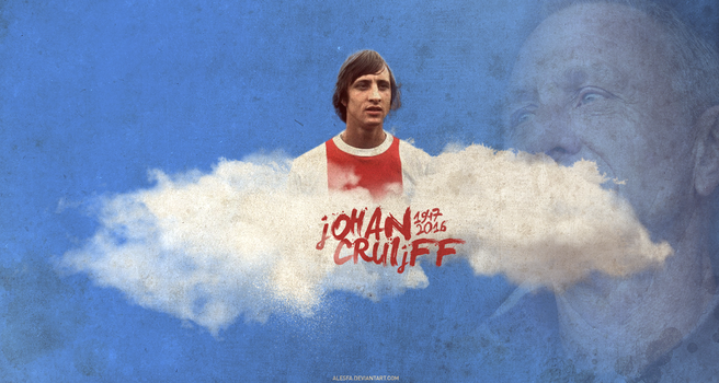 Tribute to Johan by AleSFA