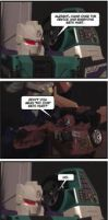 We Need a Ninja- Part 9 by MikePriest83