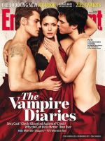 The Vampire Diaries by cammy21