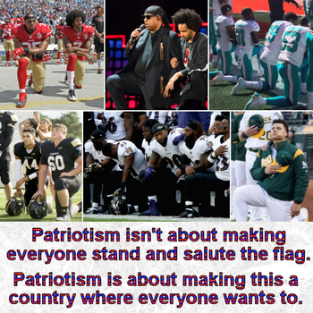 What Patriotism Is... by Windthin
