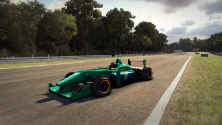 Jordan Grand Prix Livery for Dallara F312 by NG-yopyop