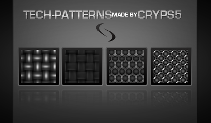 Tech-Patterns by cryps5
