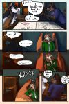 Fragile page 237 by Deercliff