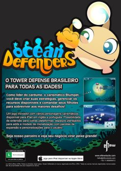 Ocean Defenders presentation by Gabriel-Mazzi