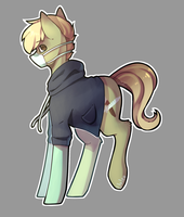 Commission #5 by xValeox