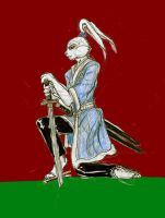 Usagi Yojimbo by theaven