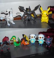 New Pokemon Figures YAY NOW FOR SALE GONE
