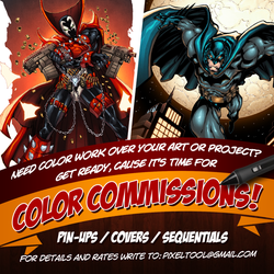 Color Commissions Opened! by AlonsoEspinoza