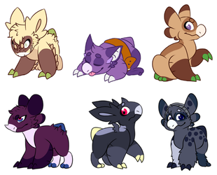 (Wyngro) Gift Batch by TankySina