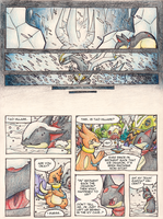 The Doctor's Orders -Pg. 1- by Yakalentos