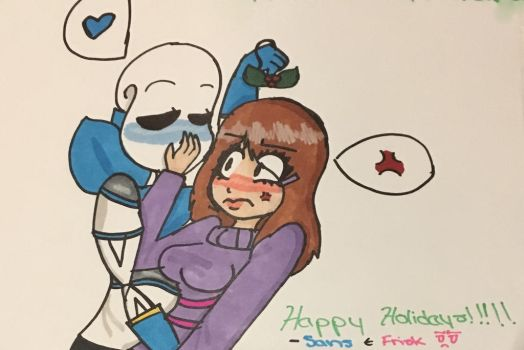 Happy Holidays Marshmallows !!!  by MicheMarshmallow