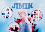 MEGA PACK: Jimin Birthday! by Hallyumi
