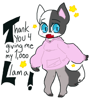 Thank Youuuuuuu by GwenCupcakes