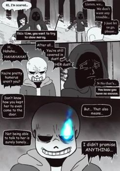 Marionnette - a 10KTale sidestory - page23 (video)