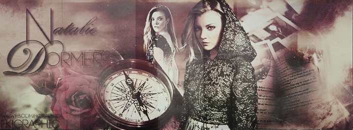 Natalie Dormer Cover by FDoqus