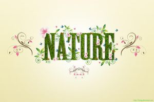 Nature_by_Gfx by Dsings