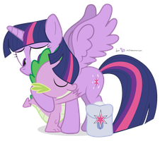 Have A Safe Trip, Twilight. by dm29