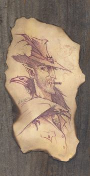 The Duke 2013 by GrisGrimly