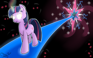 Breaking the Fourth Dimension by TwilightSquare