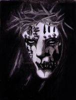 Joey Jordison by Jdraco723