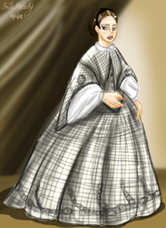 Princess Helena of the UK by lollypop081