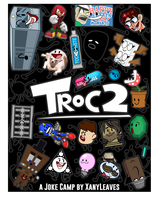 TROC 2 - Poster by YearsAnimations