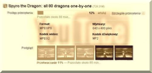 Spyro: all 80 dragons :+vid: by Chakat-Northspring