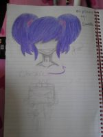 Le doodles thingy thing? by FabulousandDumbness1