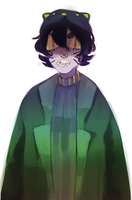 Nepeta by Pukao