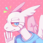 Icon for Wren by GoatMomther