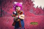 League Of Legends Cosplay - Annie by Kirchos