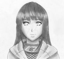 Hinata  (old) by Anime019se