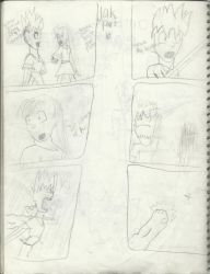Terrible Old Comic: Jak Page 18 by CaptainElm