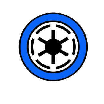 Republic Insignia by xiao168