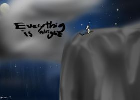 Everything is alright by nanden