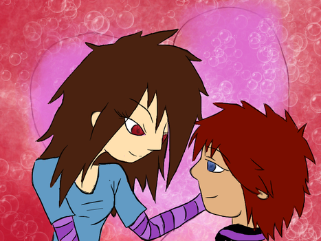 lilyxgemini Request for lilybelle101 by Megan567