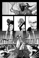 Panels Commission - In Days of Yore - Page 5 by dForrest