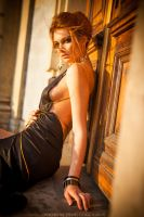windy look by DenisGoncharov